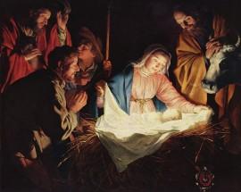 poklon pasterzy