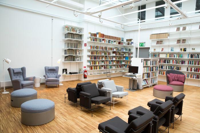 kista-library