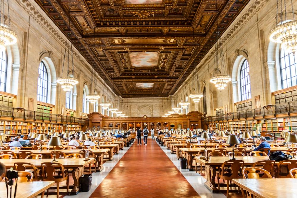 Nowojorska-Biblioteka-Publiczna