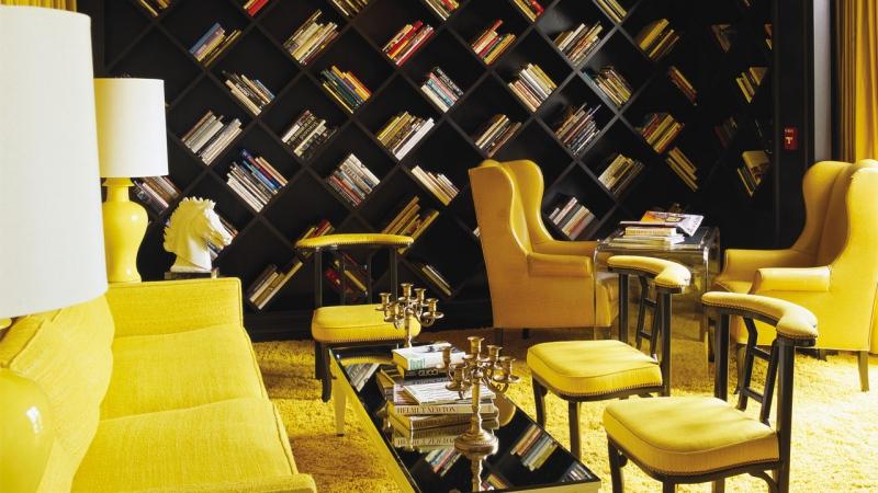 hotel-viceroy-biblioteka